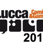 Lucca Comics 2011