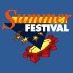 Lucca Summer Festival 2013